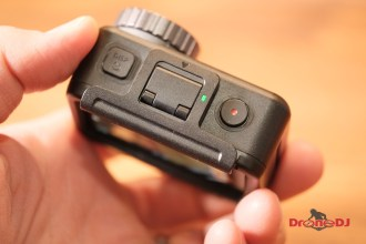 DJI Osmo Action camera DroneDJ 0007