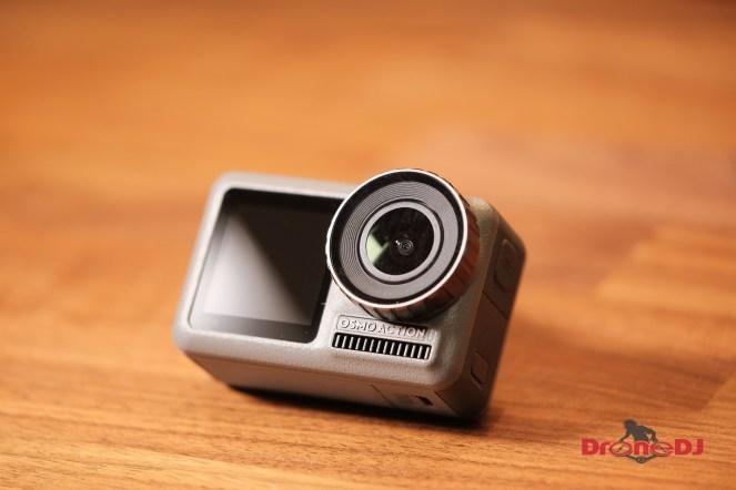 DJI Osmo Action camera DroneDJ 0009