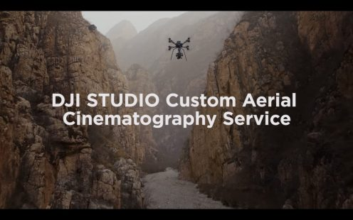 The DJI Storm by DJI Studio 0007