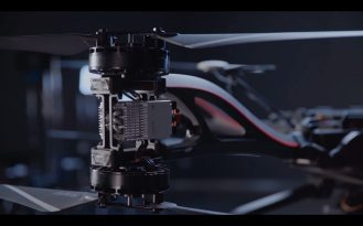 The DJI Storm by DJI Studio 0010