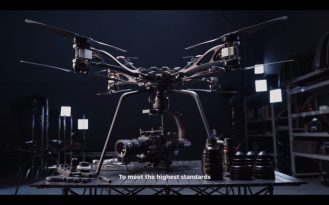 The DJI Storm by DJI Studio 0011