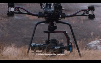 The DJI Storm by DJI Studio 0018
