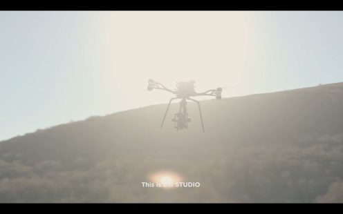 The DJI Storm by DJI Studio 0040