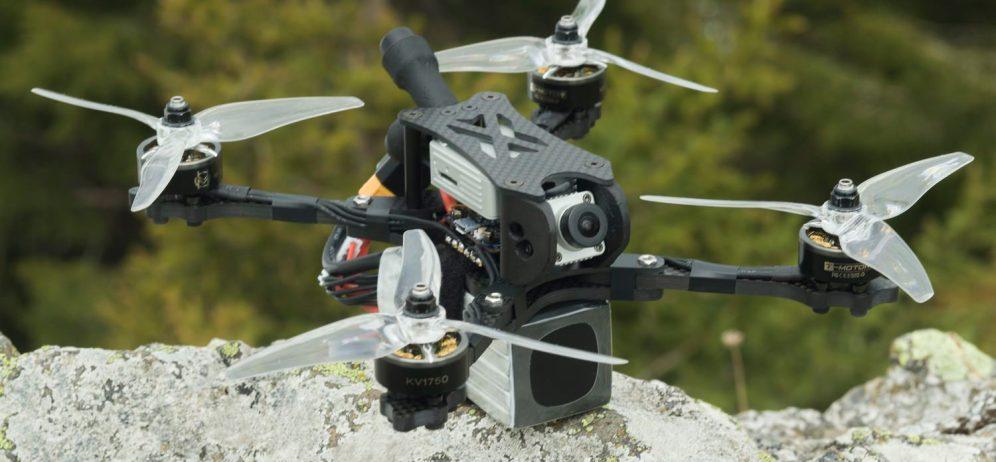 DJI FPV Racing Drone 0003