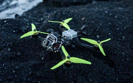 DJI FPV Racing Drone 0005
