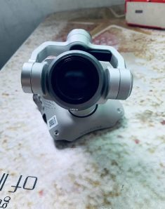 DJI camera with interchangeable lens system 4