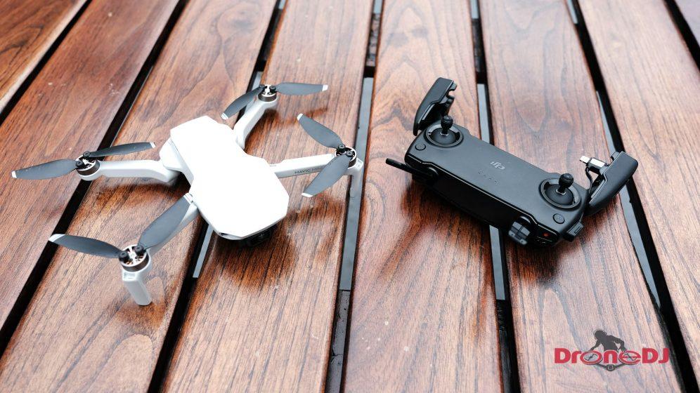 DJI Mavic Mini drone 249 grams the everyday flycam ;aunch event brooklyn NY October 2019 0032
