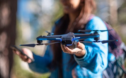 Skydio introduces all-new Skydio 2. First true DJI Mavic 2 Pro competitor 0010