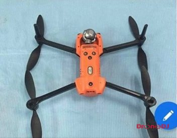 Autel Evo 2 specs and photos - Monster drone with 8K or 6K video with a 1-inch sensor 0001