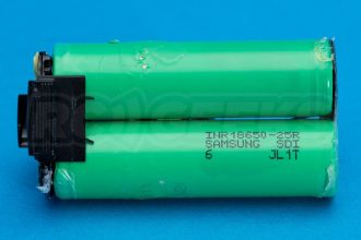 DJI-Mavic-Mini-drone-teardown-guide-repair-2400mah-battery-casing-removed-rear-1200x801