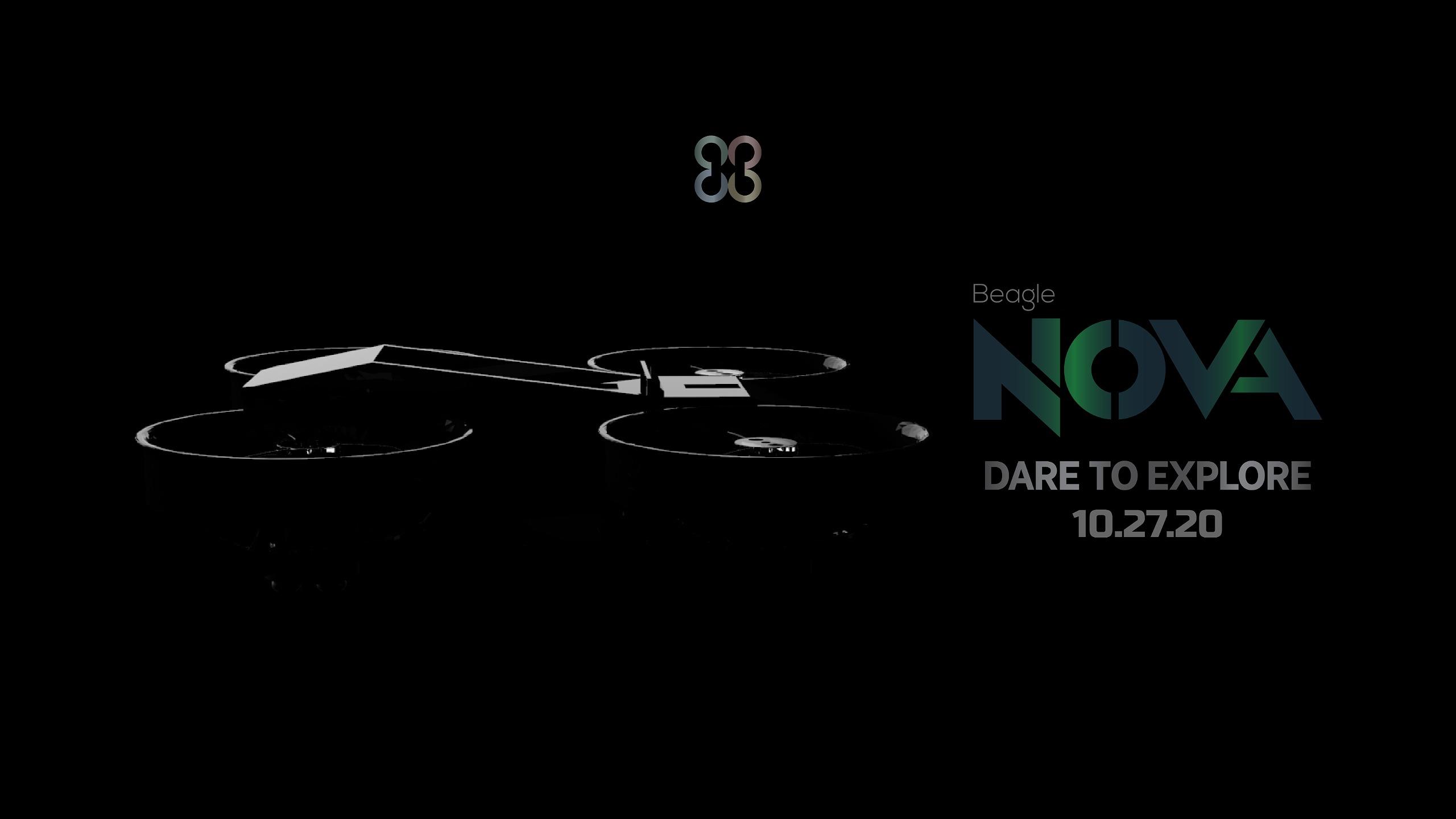Beagle Drones Nova CineWhoop
