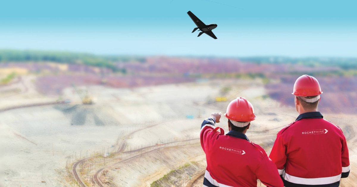 Delta Drone expands operations with $340,000 mining contract - DroneDJ
