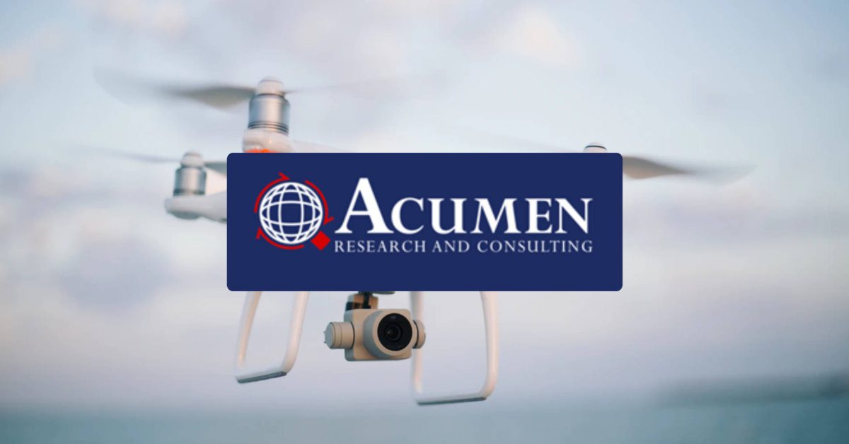 Medical drone market expected to hit $643 million by 2027 - DroneDJ