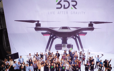 3dr-launch-indonesia