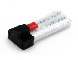 3.7 V Single Cell Lipo for small Quad