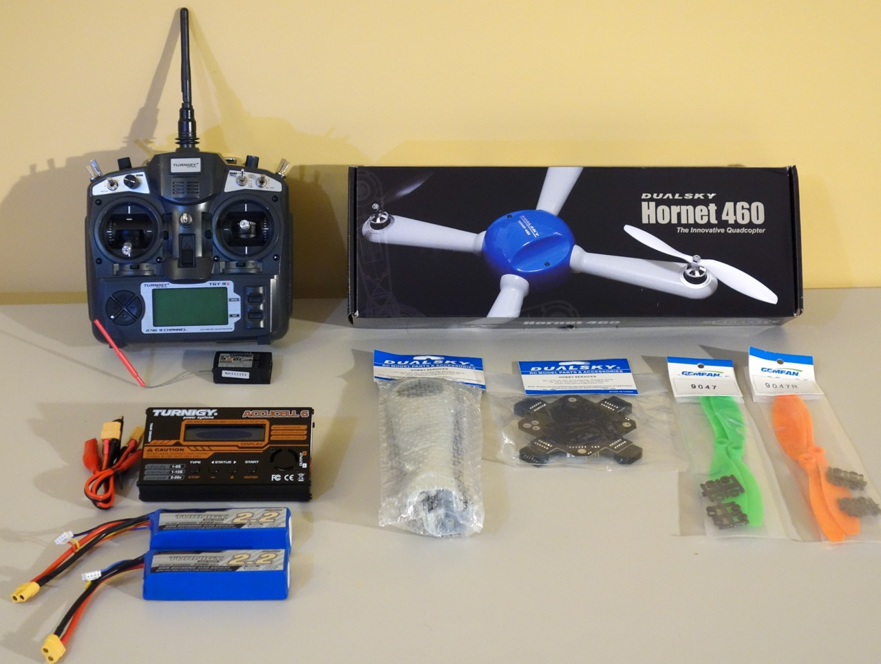 ar drone 2.0 instructions
