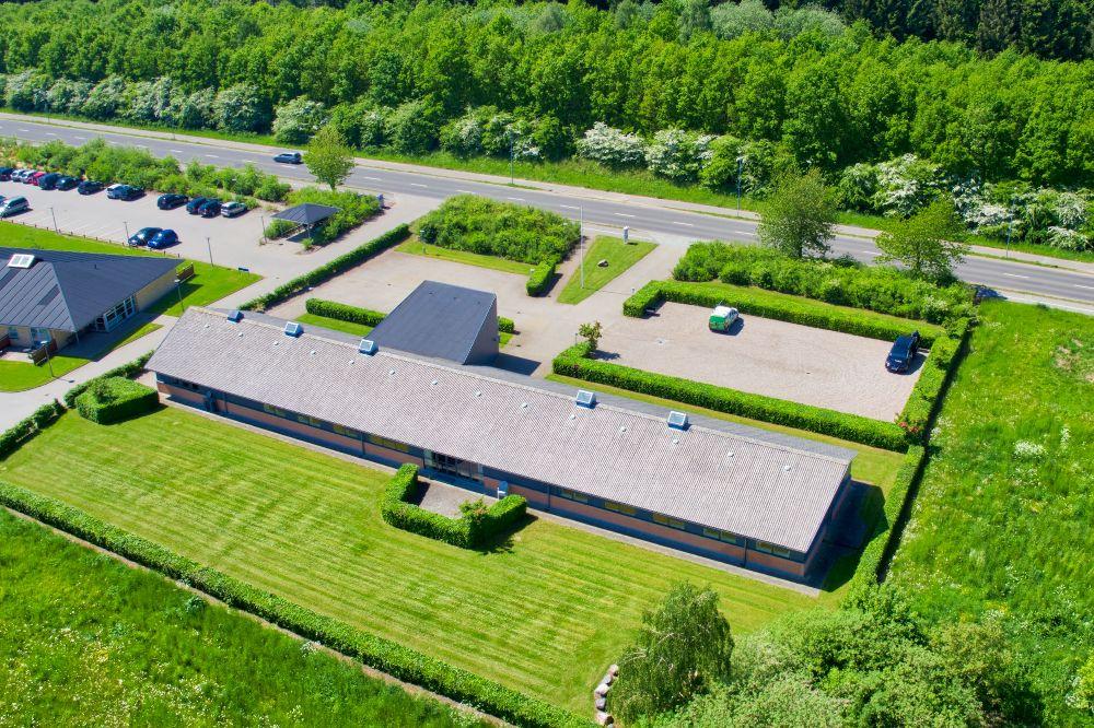 Erhverves ejendom Svendborg