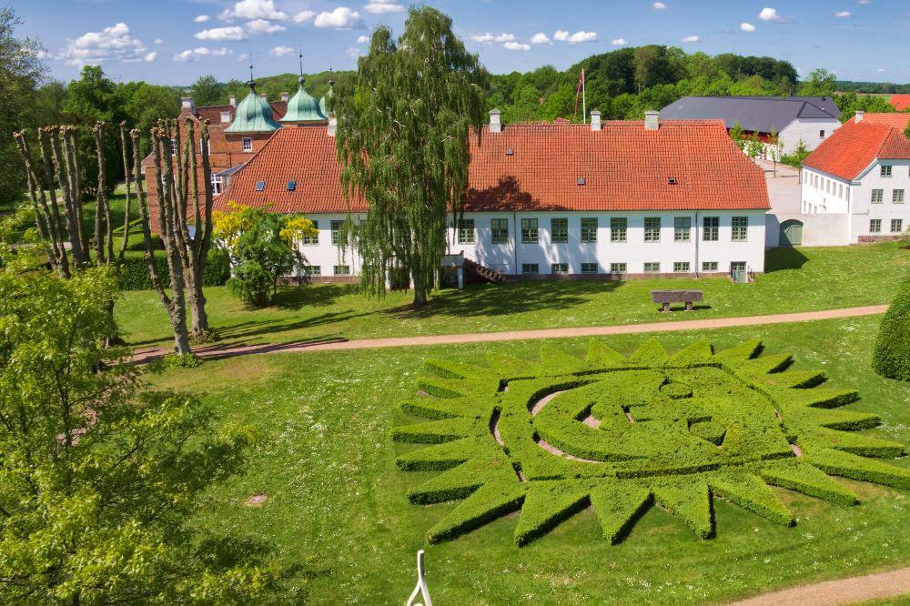 Firma domicil Drone Foto