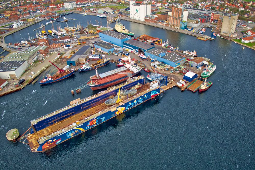 Svendborg skibsværft