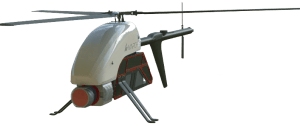 Image result for Single Rotor drones