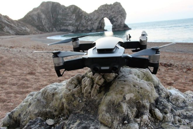 Mavic Air review, dji's latest drone