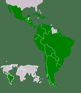 drone regulations in Latin America