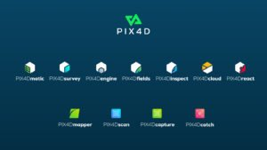 Pix4D 10 year anniversary