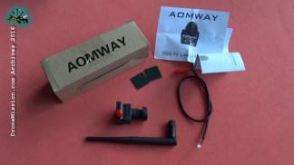 aomway-700tvl-unbox