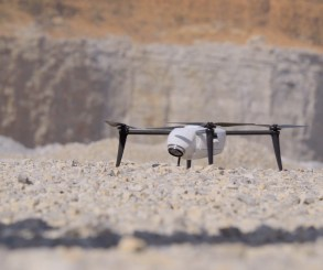 Drone solutions for US mining company