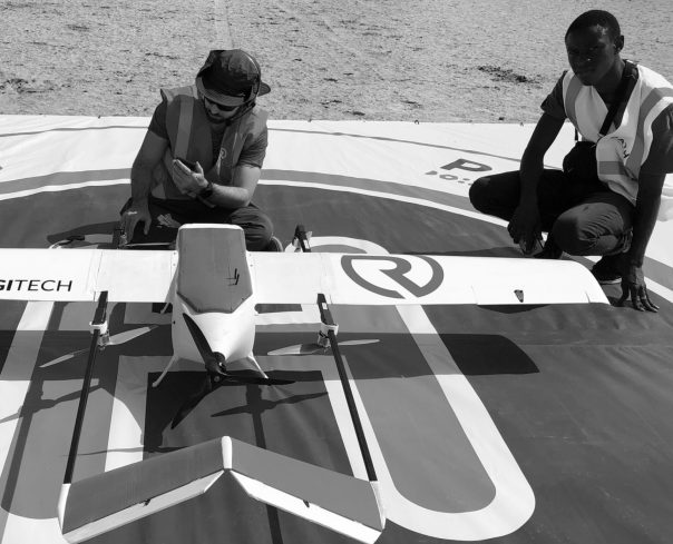 RigiTech, Flying Labs in bid to kickstart medical drone logistics in Senegal