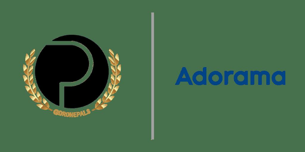 Adorama 2020 Drone Pals Awards