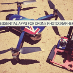 4 Essential Apps For Drone Photographers