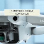 DJI Mavic Air 2 Drone Comparison