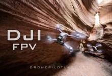 Photo of DJI FPV Drone Hakkındaki Tüm Detaylar