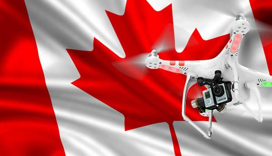 Canada's New Drone Rules Could Be The Toughest Yet