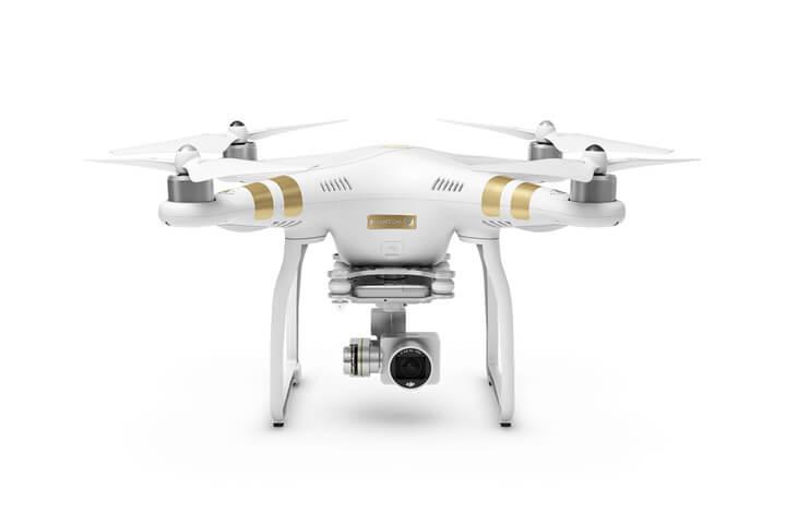 DJI 'Secretly' Releases Phantom 3 SE Drone