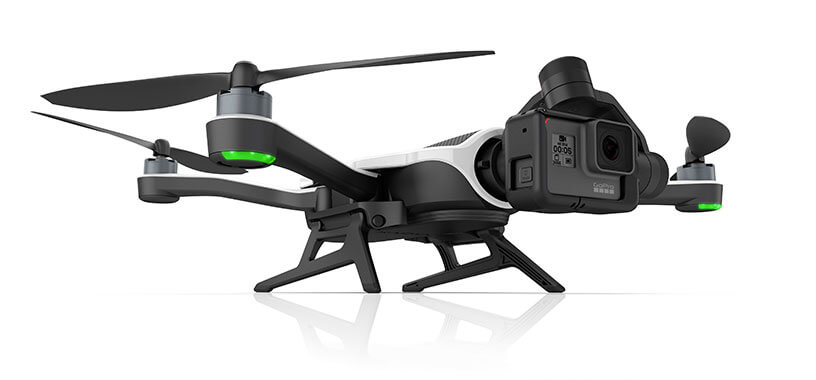 RUMOR: GoPro Karma Drone & Grip Upgrades On The Way