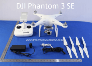 LEAK: Phantom 3 SE Is Coming To America (and other places too!)