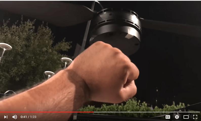 VIDEO LEAK: New DJI Prototype Drone For Ronin 2