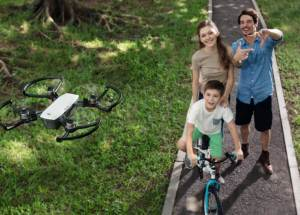 Best DJI Spark Drone Travel Accessories For 2018