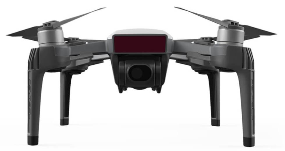 Elevate Your DJI Spark With PGYTECH Risers and Top Shield Kit