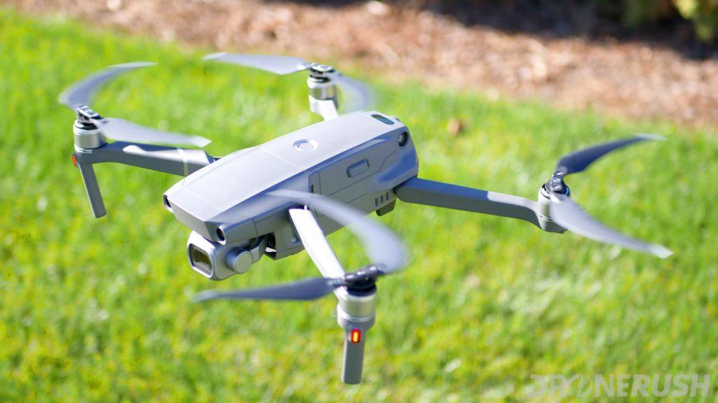 DJI-Mavic-2-Pro-flying-top