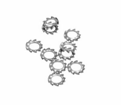 INOX serrated locking washers M3 : Drones, UAV, OnyxStar