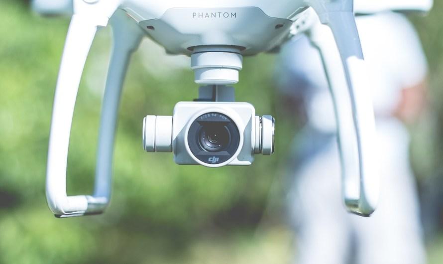Contixo F17 Plus Bundle RC Quadcopter Drone