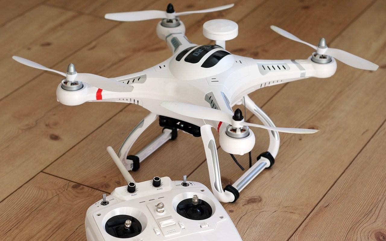 d63f55c8bd28b816a65551c49e13046557e0d6404c56ae14f6da8c7dda79367d1136d6e5554c704c7c2b79dc9349c35e 1280 - Quadcopter Drone with FPV Camera Live Video