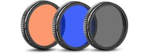 Farbfilter für DJI Phantom