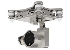 build your own drone gimbal
