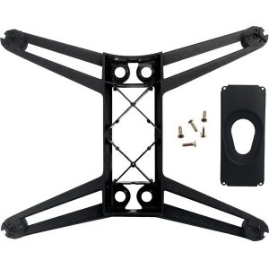 plastic drone frame