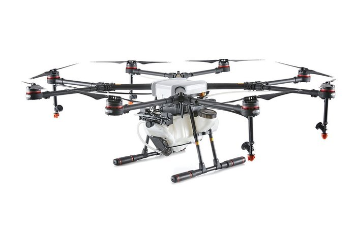 DJI Agras MG-1S RTK Agriculture Drone with Spraying System