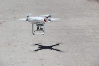 novo sistema anti drone